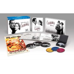 CASABLANCA - 70TH ANNIVERSARY EDITION DELUXE