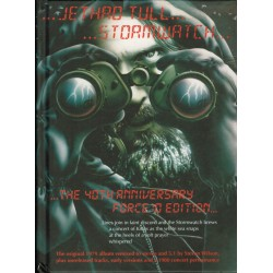 JETHRO TULL - STORMWATCH - 40th ANNIVERSARY FORCE 10 EDITION
