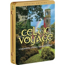 CELTIC VOYAGE - A FACINATING JOURNEY THROUCH IRELAND