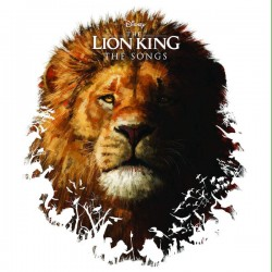 THE LION KING - SOUNDTRACK