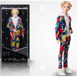 JIN - BTS - IDOL DOLL