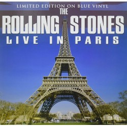 THE ROLLING STONES - LIVE IN PARIS