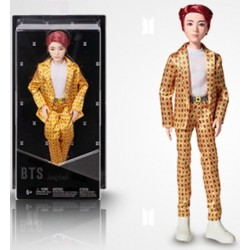 JUNG KOOK - BTS - IDOL DOLL