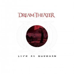 DREAM THEATER - LIVE AT BUDOKAN