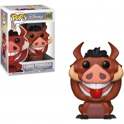 Pop! 498 : Luau Pumbaa / Lion King