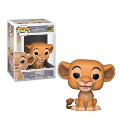 Pop! 497: Nala / Lion King
