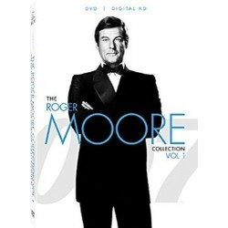 BOND 007 - THE ROGER MOORE COLLECTION - VOL 1