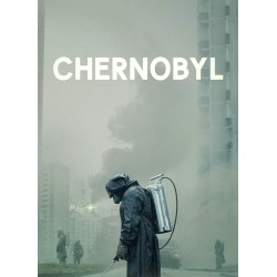 CHERNOBYL - THE COMPLETE SERIE