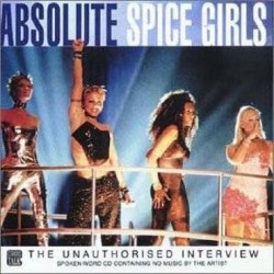 SPICE GIRLS - ABSOLUTE SPICE GIRLS