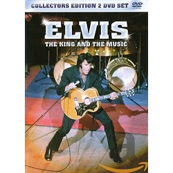 ELVIS - THE KING AND THE MUSIC