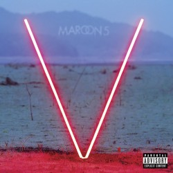 MAROON 5 - V - DELUXE