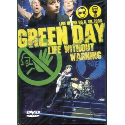 GREEN DAY - LIFE WITHOUT WARNING