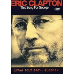 ERIC CLAPTON - SONG FOR GEORGE
