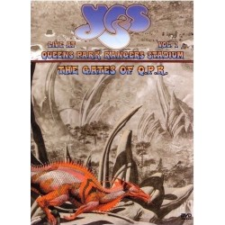 YES - LIVE AT QUEENS PARK RANGERS STADIUM - VOL 2 - THE GATES OF QPR