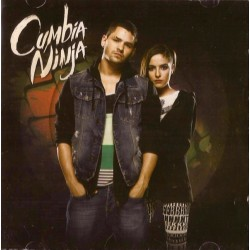 CUMBIA NINJA - SOUNDTRACK