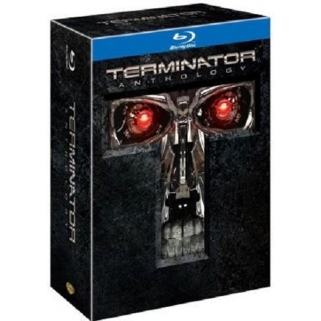 TERMINATOR - ANTHOLOGY COLLECTOR EDITION