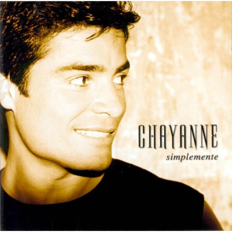 CHAYANNE - SIMPLEMENTE