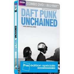 DAFT PUNK - UNCHAINED - BBC