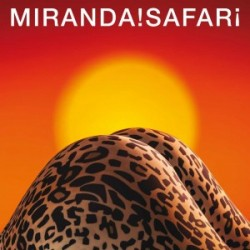 MIRANDA - SAFARI