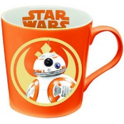 BB-8 - STAR WARS - CERAMIC MUG