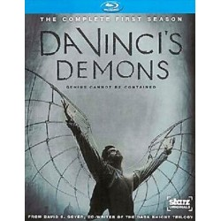 DA VINCIS DEMONS - 1 SEASON