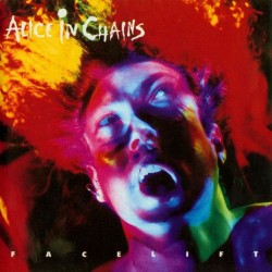 ALIICE IN CHAINS - FACELIFT