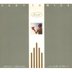 EURYTHMICS - SWEET DREAMS - ARE MADE OF THIS