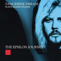 TANGERINE DREAM - EPSILON JOURNEY - LIVE IN EINDHOVEN