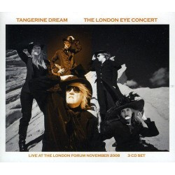 TANGERINE DREAM -THE LONDON EYE CONCERT
