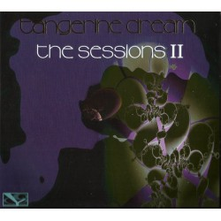TANGERINE DREAM - THE SESSIONS II