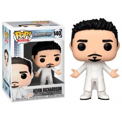 Pop! 140: Backstreet Boys / Kevin Richardson
