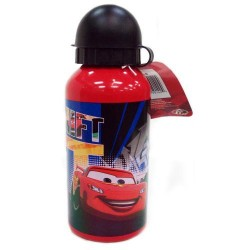 TERMO CARS ALUMINUM WEATER BOTTLE
