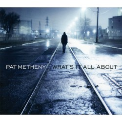 PAT METHEY - WHATS IT ALL ABOUT