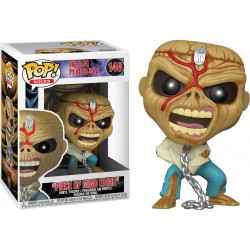 IRON MAIDEN POP! 146 / piece of mind eddie