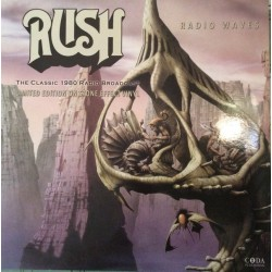 RUSH - RADIO WAVES