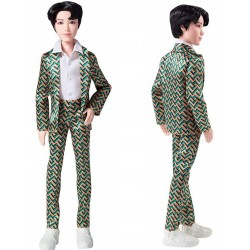 SUGA - BTS - IDOL DOLL
