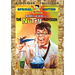 THE NUTTY PROFESOR