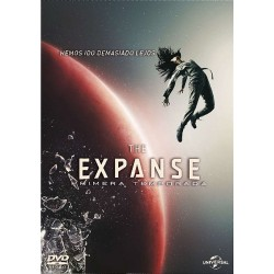THE EXPANSE - PRIMERA TEMPORADA