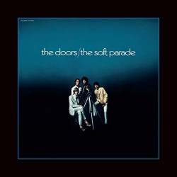 THE DOORS - THE SOFT PARADE - DELUXE EDITION