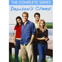 DAWSONS CREEK - THE COMPLETE SERIES