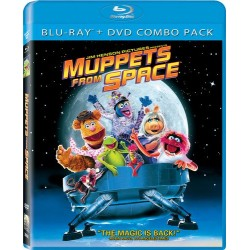 MUPPETS - FROM SPACE