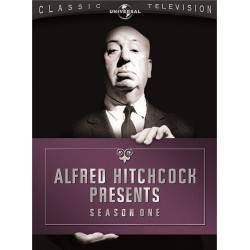 ALFRED HITCHCOCK - PRESENTS SEASON ONE