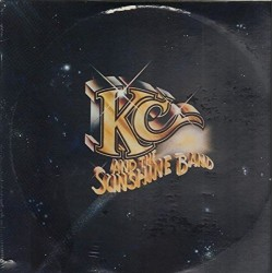 KC AND THE SUNSHINE BAND - WHO DO YA LOVE