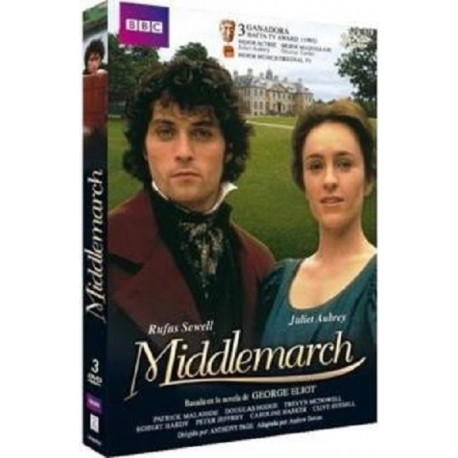 MIDDLEMARCH (BBC)