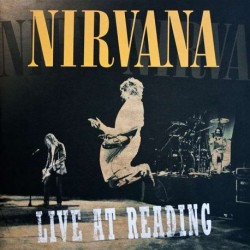 NIRVANA - LIVE AT READING