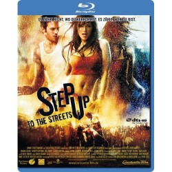 STEP UP - THE STREETS