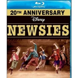 NEWSIES - 20th ANNIVERSARY EDITION