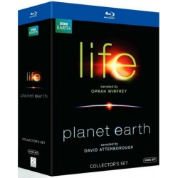 LIFE - PLANET EARTH COLLECTION