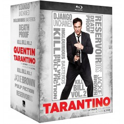 QUENTIN TARANTINO - ULTIMATE COLLECTION