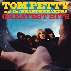 TOM PETTY AND THE HEARTBREAKERS - GREATEST HITS